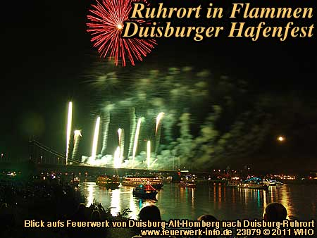 duisburger hafenfest ruhrort index.